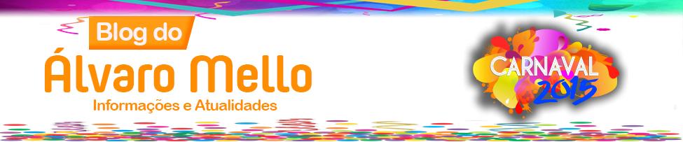 Blog do Álvaro Mello