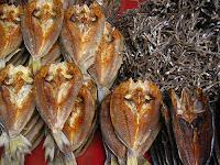 salted fish buwad