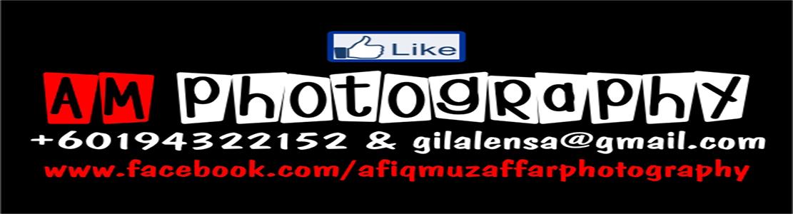 Afiq Muzaffar Blog`s