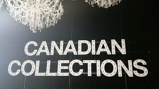 WMCFW, BACKSTAGE, FASHION, FASHION SHOW, TORONTO, TORONTO FASHION WEEK, JUICY COUTURE, EAT, DRINK, MINNIE MOUSE, MAYBALLINE, CANADIAN, CANADIAN FASHION,
