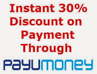 Groupon Loot Bazaar : Get an instant 30% discount using PayUMoney.