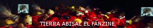 Tierra Abisal - El Fanzine dedicado a la Igualdad Animal, la ecologia & los derechos de la fauna