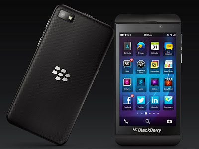 9 Kode Rahasia Blackberry