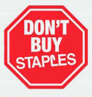 Read More on Staples