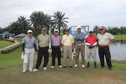 Graha Metropolitan Golf and Country Club
