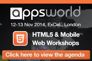 HTML5 & Mobile Web Developers Conference
