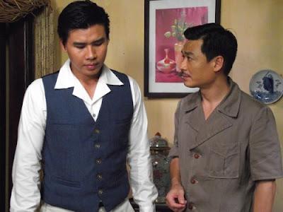 Phim Chiến Hạm Nổ Tung Việt Nam Online