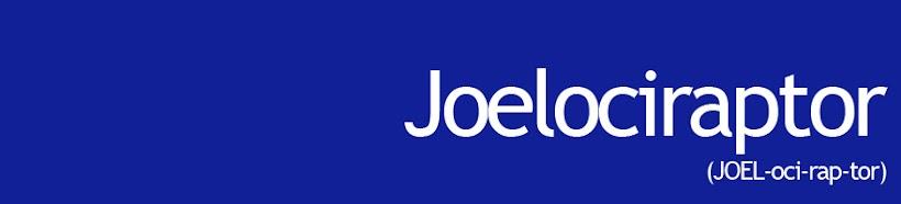 Joelociraptor