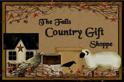 The Falls Country Gift Shoppe