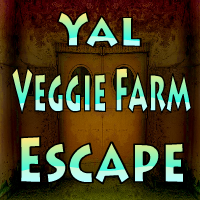 YalGames Veggie Farm Escape