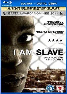 Filme Poster Eu Sou Uma Escrava Pra Você BRRip XviD & RMVB Legendado