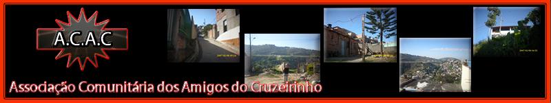 ASSOCIAÇÃO COMUNITÁRIA DOS AMIGOS DO CRUZEIRINHO