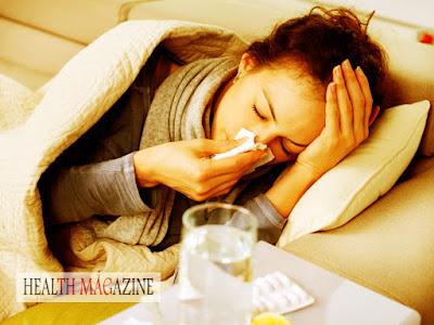 Best Flu Treatment – Treatments for Influenza