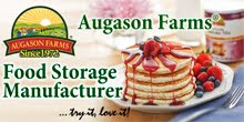 We love Augason Farms