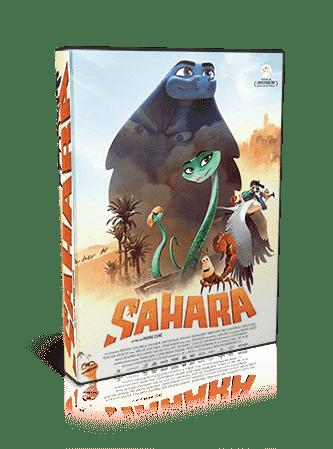 Descargar Sahara