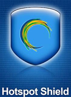 تحميل برنامج هوت سبوت شيلد Hotspot Shield Elite 2.87 مجانا