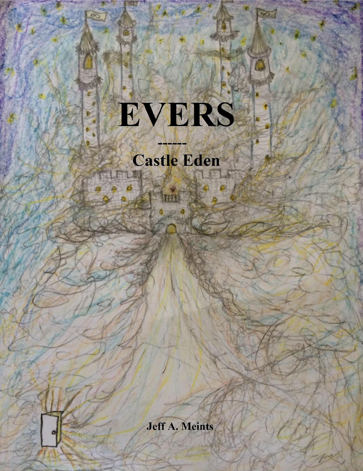 "Amazon link to the book: ""Evers - Castle Eden"""