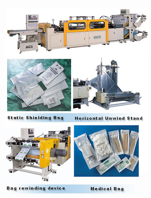 Bag Making Machinery3