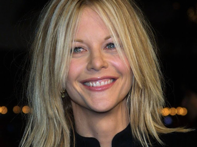 Meg Ryan Hot And Sexy Hd Wallpapers And Biography