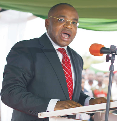 Udom has done well - Daniel Udoh