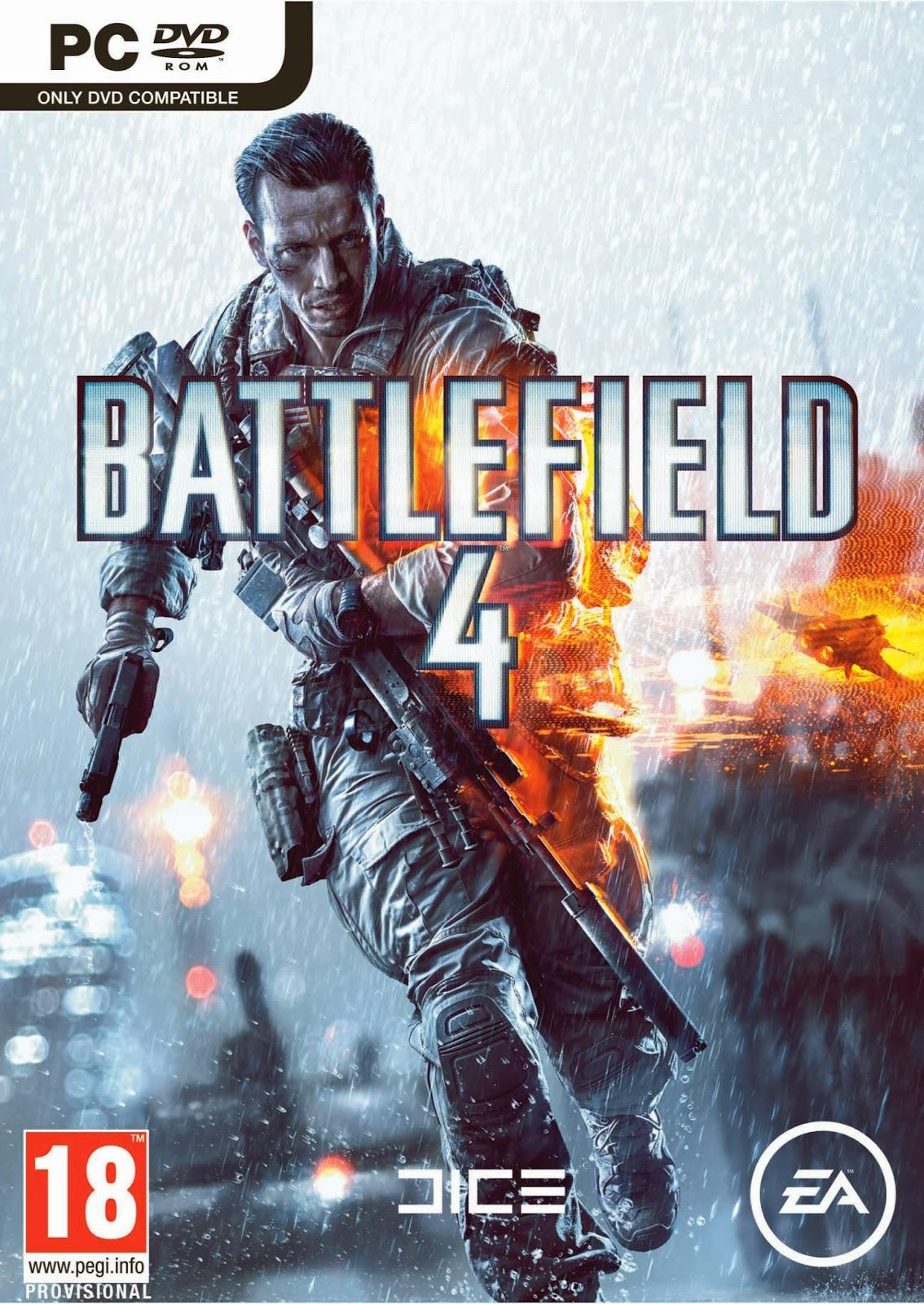حصريا مكتبة العاب تكريك الفريق الرائع reloaded يزيد لعبة,بوابة 2013 battlefield-4-cover-