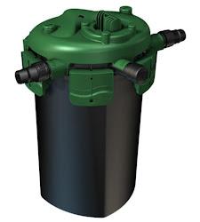 Tetra Pressurized Pond Filter with UV Sterilizer