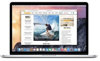 Safari su Yosemite