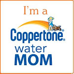 Coppertone Moms