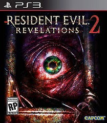 Resident Evil Revelations 2 Episode 1 Torrent PS3 2015