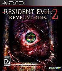 Download Resident Evil Revelations 2 Episode 3 Torrent PS3 2015