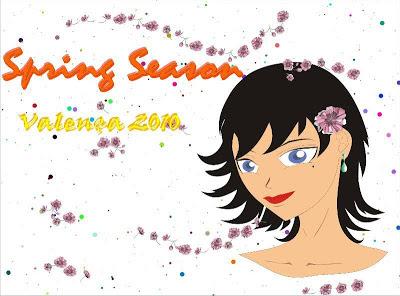 poema - a chegada da primavera