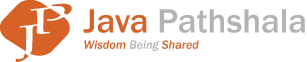 Java Pathshala - Wisdom Being Shared