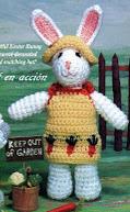 http://crochetenaccion.blogspot.it/2011/12/oveja-y-conejito-en-el-jardin.html