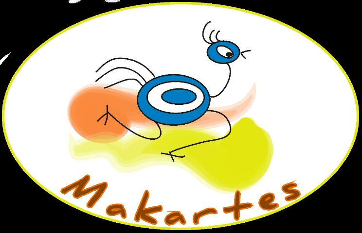 Makartes Artesanías - Fibro y Madera-