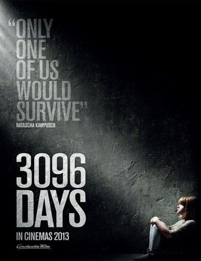 3096 Days (2013) Online