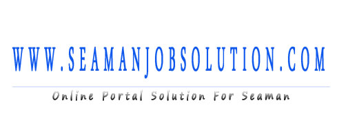 Seaman job Solution | Marine jobs |  Maritime jobs 2018