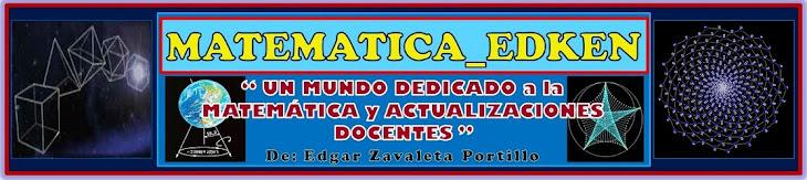 MATEMATICA-EDKEN