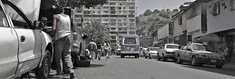 Portal del Barrio.Has cliks en la foto y ve directo al barrio