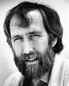 Jim Henson - still sadly missed