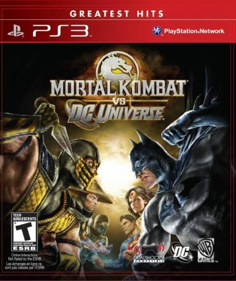 mortal kombat free download for ps3