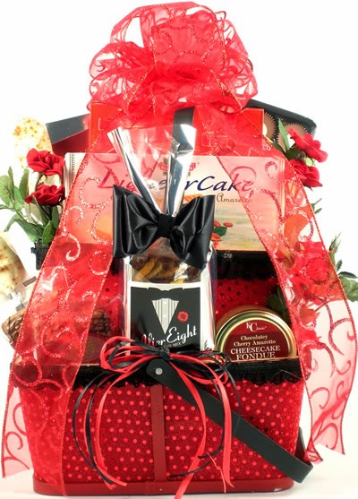 Valentines Day Gift Baskets Fashionate Trends