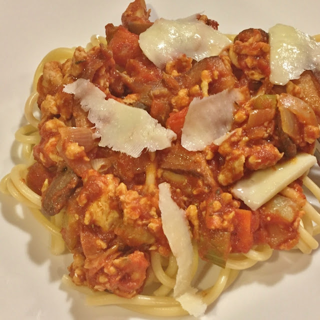 strozzapreti, an umbrian dish paired with sagrantino