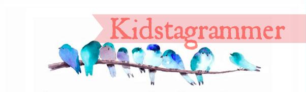 Kidstagrammer