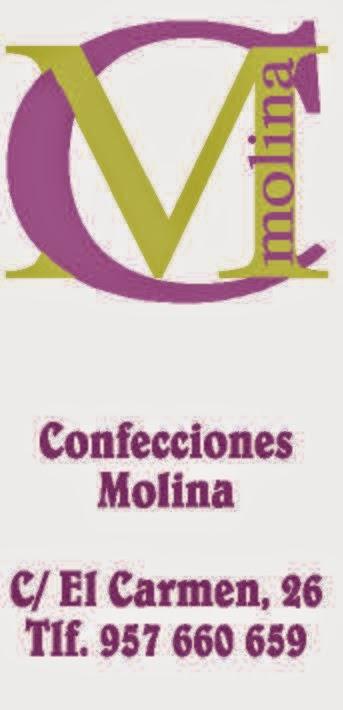 Confecciones Molina