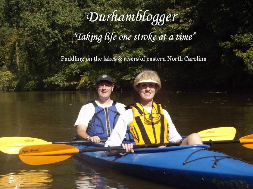 Durhamblogger