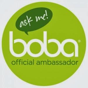 I'm a Boba Ambassador