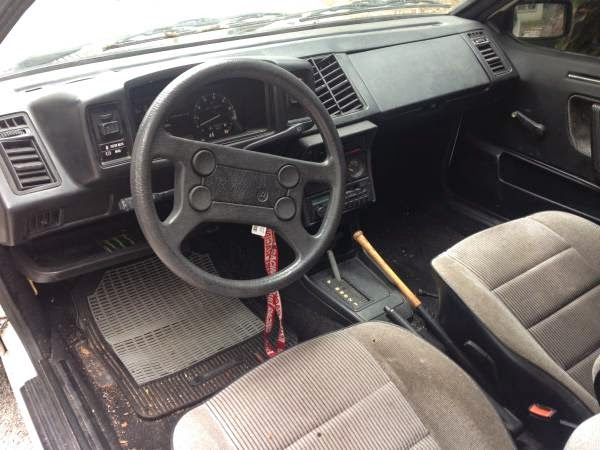 1987 VW Scirocco for Sale - Buy Classic Volks