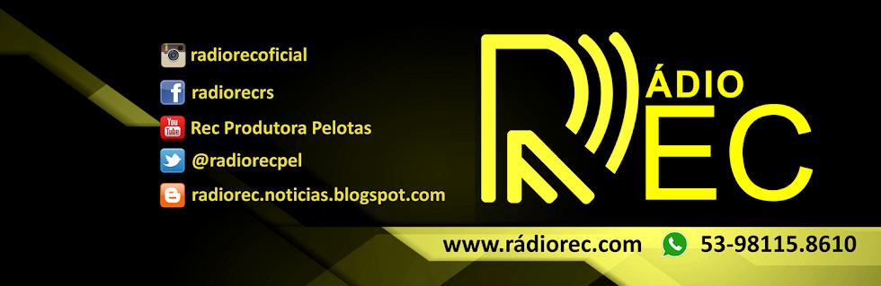 Rádio REC