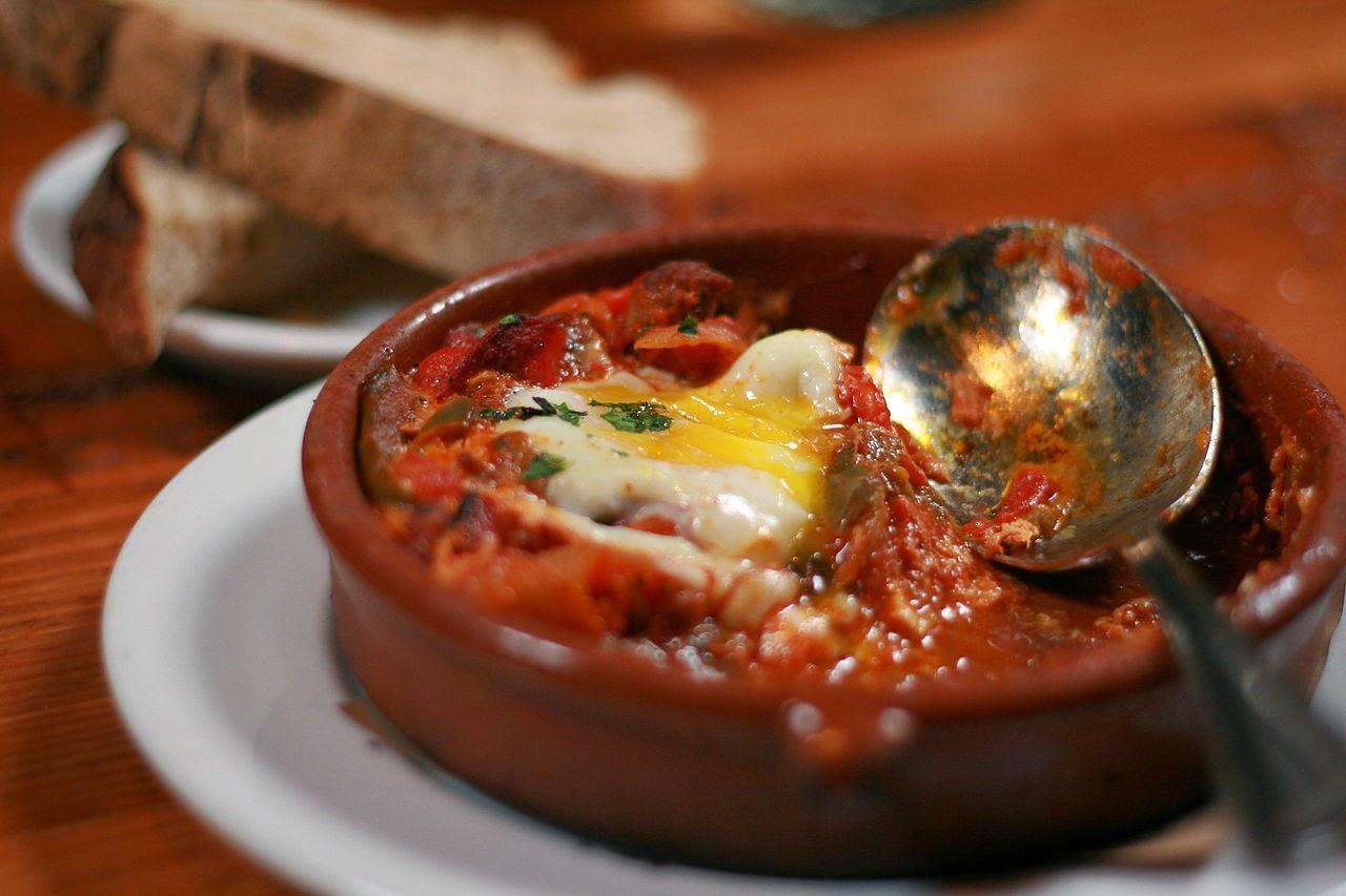 street food, cuisine du monde: recette de légumes du soleil grillés
