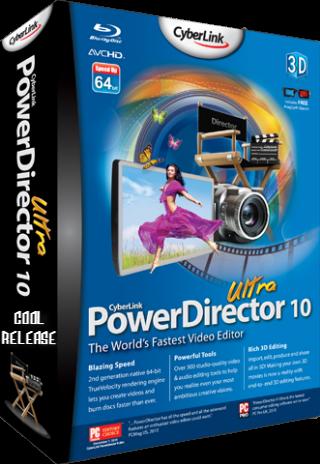 Cyberlink powerdirector ultra 10 0 0 1012 multilanguagefilelist